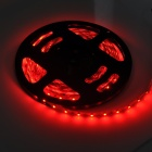 24W 1800lm Red 300-SMD 3528 LED Strip Light - White (5M / 12V)