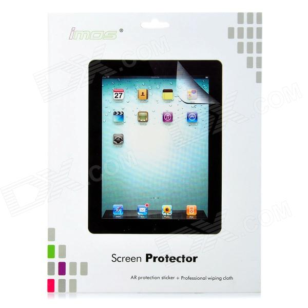 "Protetora Screen Protector Film Guard para 10 ""Notebook Laptop - Transparent"