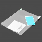 "Protective Clear Screen Protector Film Guard for 9.7"" Tablet PC - Transparent"
