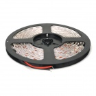 24W 1800lm Blue 300-SMD 3528 LED Strip Light - White (5M / 12V)
