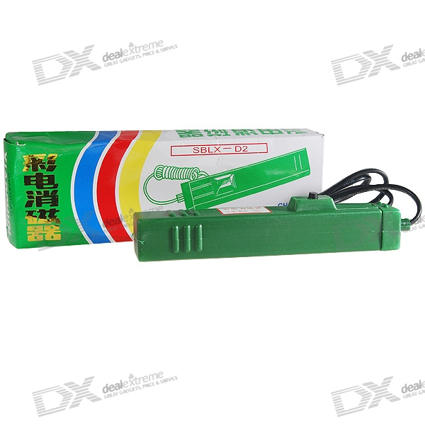 Electronic TV Monitor Power Demagnetizer - 70MT (250V AC)