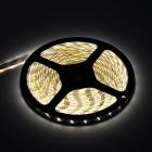 TIP-005 Waterproof 24W 1200lm 300-SMD LED Warm White Light Strip (5M)