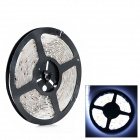 Waterproof 24W 1200lm 300-3528 SMD LED White Light Car Decoration Flexible Strip (DC 12V / 5m)