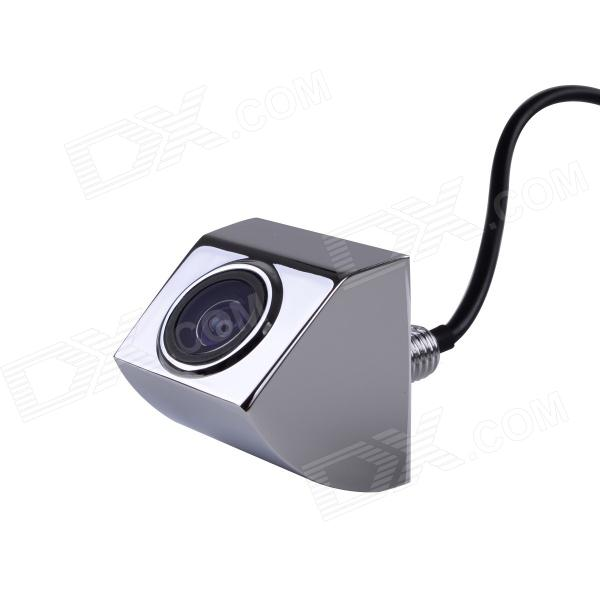 Kangsung KS-C500 Multi-Function Vehicle Car Rear View Video Camera - Silver (DC 12~24V / PAL / NTSC) от DX.com INT