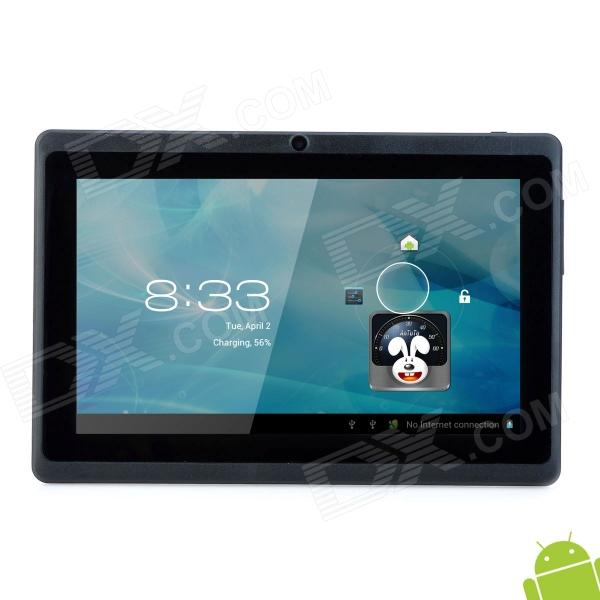 "Megafeis M700-8GB 7"" Capacitive Screen Android 4.0 Tablet PC w/ Wi-Fi / Camera - White"