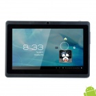 "Megafeis M700-8GB 7 ""kapazitiven Bildschirm Android 4.0 Tablet PC w / Wi-Fi / Camera - White"