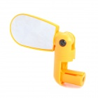 HK888 Rearview Mirror for Bike / Bicycle - Yellow
