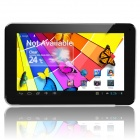 "CUBE U21GT 7"" IPS Screen Android 4.1 Dual Core Tablet PC w/ Wi-Fi / Mini HDMI - Black + White"