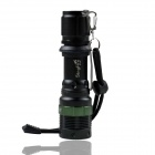 SingFire SF-702 280lm 3-Mode White Zooming Flashlight w/ CREE XR-E Q5 (3 x AAA / 1 x 18650)