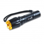 SingFire SF-706A 800lm 5-Mode White Zooming Flashlight w/ Cree XM-L T6 (3 x AAA / 1 x 18650)