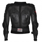 PRO-BIKER HX-P19 Motorcycle Riding Protective Body Armor - Black (Size XXL)