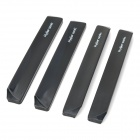 Hypersonic HP-6121 Car Door Anti-Collision Strip - Black