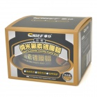 CHIEF Car Nano Fluorine Coating Wax - Pink (140g)