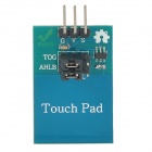 WXM05 Digital Capacitive Touch Sensor Switch Module - Blue