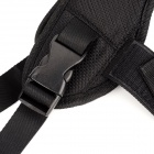 CADEN Professional Breathable Sponge / Neoprene Shoulder Strap Belt for SLR Camera - Black