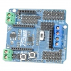 WXM11 V5 Sensor Expansion Board w/ Bluetooth Wireless Data Transmission RS485 Interface