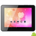 "KOYOPC MR28 8 ""емкостный экран Android 4,1 Dual Core Tablet PC W / TF / Wi-Fi / Camera - Silver"
