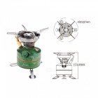 BRS BRS-29 2217W Gasoline Cooking Camping Stove (450ml)