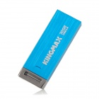 KINGMAX UI-06 Aluminum Alloy USB3.0 USB Flash Drive - Blue (32GB)