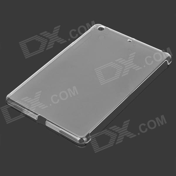 Protective Plastic Case Partner Back Case for Ipad MINI - Transparent for ipad mini
