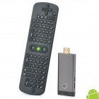 GV07IIT Android 4.1.1 Google TV Player w / 1GB RAM, 8GB ROM, Bluetooth, 2.0MP Kamera + RC11 Air Mouse