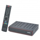 "Openbox X5 1.2"" LED High Definition Satellite TV Receiver - Black (EU Plug)"