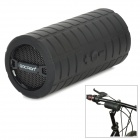 GACIRON B07 Mini Music Speaker for Bicycle - Black