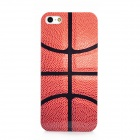 Airwalks Basketball Pattern Protective PC Plastic Case for iPhone 5