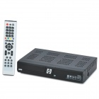 S930A HD DVB-S/S2 Twin Tuner Nagra 3 Satellite Receiver w/ Wi-Fi - Black