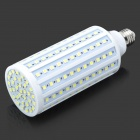 TOHDA TH-LEDJN-40 E27 40W 2000~2800lm 6500K 165-SMD 5050 LED White Light Lamp - White + Yellow