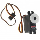 Hitec HS-82MG Servo with Gears and Parts (2.8~3.4kg Torque)