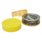 CHIEF Car Coating Polishing Crystal Wax Paste - Black (140g)