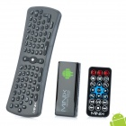 MINIX NEO G4 Dual-Core Android 4.1 Google TV Player w/ 1GB RAM / 8GB ROM / HDMI + Air Mouse - Black