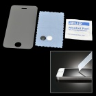 Protective Toughened Glass Front Screen Guard for Iphone 4 / 4S - Transparent