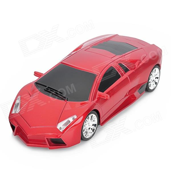 Cool Scale CH Radio Control RC Racing Car Model Red X - Cool car models