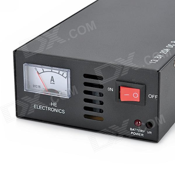 Hj a v dc power supply for charger ac eu
