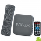 MINIX NEO X5 + Google TV Player + Air Mouse