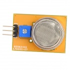 MN-EB-MQ5GS MQ5 Gas Sensor Brick Module - Yellow