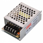 PWM LED AC / DC 60W 12V 5A Stable High Efficient Power Converter - Silver