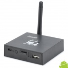 Jesurun JV818 Dual-Core Android 4.1.1 Google TV Player w/ 1GB ROM, 8GB RAM, Wi-Fi, HDMI, Bluetooth