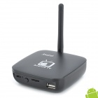 Jesurun JV819 Dual-Core Android 4.1.1 Google TV Player w/ 1GB ROM / 8GB / HDMI / Wi-Fi / Bluetooth