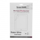 Protective Back Body Film Protector for Ipad MINI - Transparent