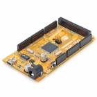 Meeeno MN-MB-MEGMN MEGA2560 Development Board w/ PL2303 Serial - Orange + Black
