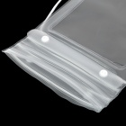 "Protective Waterproof Bag for Ipad MINI / 7"" Tablet PC - White"