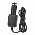 Magnetic Type Car Charger for Microsoft Surface RT Tablet PC - Black (DC 12~24V / 110cm-Cable)