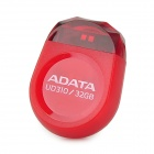 ADATA UD310 Мини Камень Форма USB 2.0 USB Flash Drive - красный (32)