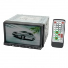 "LandNavi SL-6766GT 7.0"" TFT-LCD 2 DIN In-Dash Car DVD Player w/ GPS / ATV / PIP / Dual-Zone - Black"