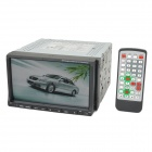 "LandNavi SL-6739GT 7.0"" TFT-LCD 2 DIN In-Dash Car DVD Player w/ GPS / ATV / PIP / Dual-Zone - Black"