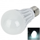MGL E27 5W 420lm 6000K White Light 28-SMD 2835 LED Bulb (AC 85~265V)