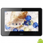 "Ainol NOVO7 VENUS 7"" Capacitive Screen Android 4.1 Quad Core Tablet PC w/ Wi-Fi / Camera - Black"